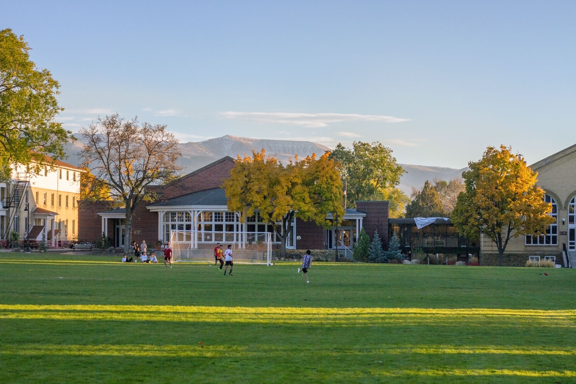 Image result for Wasatch Academy, Utah